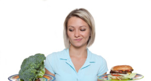 Junk or bad food-personal training Toronto