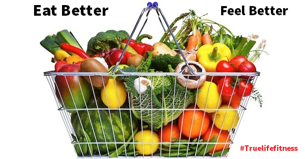 healthy eating-Best Personal trainer Toronto
