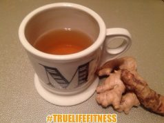 Health benefits of ginger and turmeric tea
